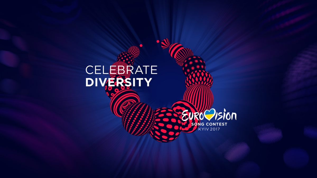 62 me concours eurovision de la chanson 2017 kiev l. Black Bedroom Furniture Sets. Home Design Ideas