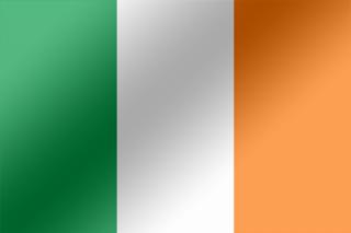 Cinq finalistes pour l'Irlande