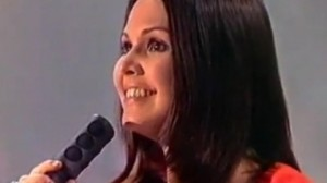 18ème au classement des meilleures chansons de l'Eurovision. Excusez du peu...