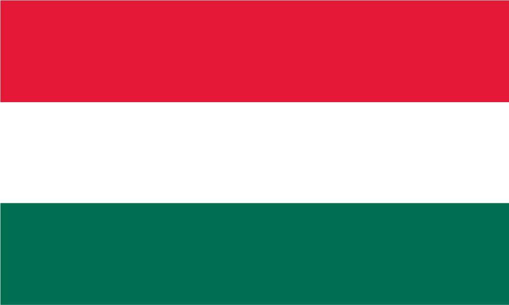 30 candidats pour la Hongrie !