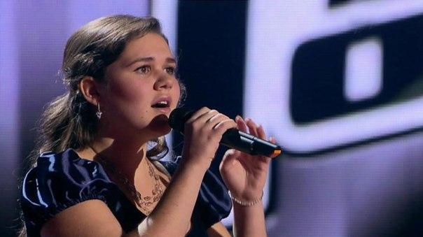 Russie 2013 : Dina la Diva !