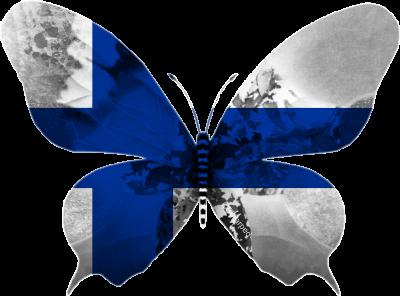 Finlande 2013 : Vous pouvez embrasser la mariée…