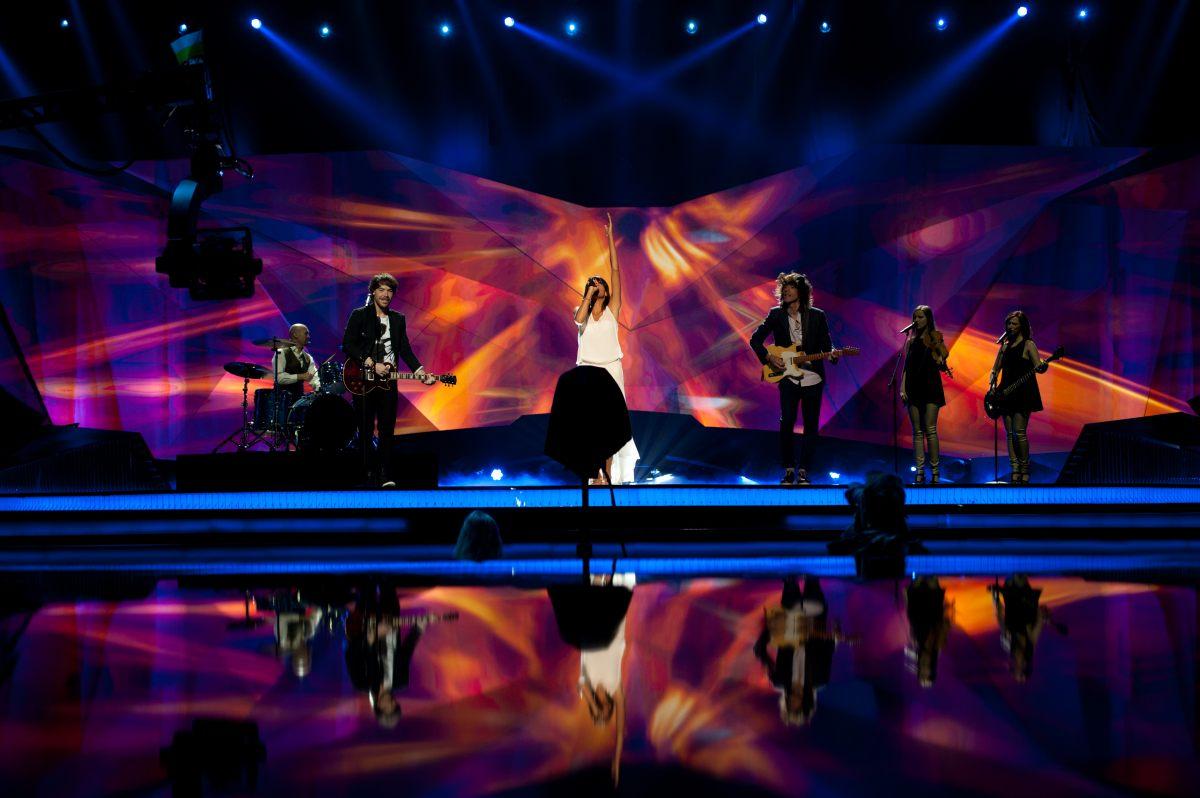 Espagne : répétition 2