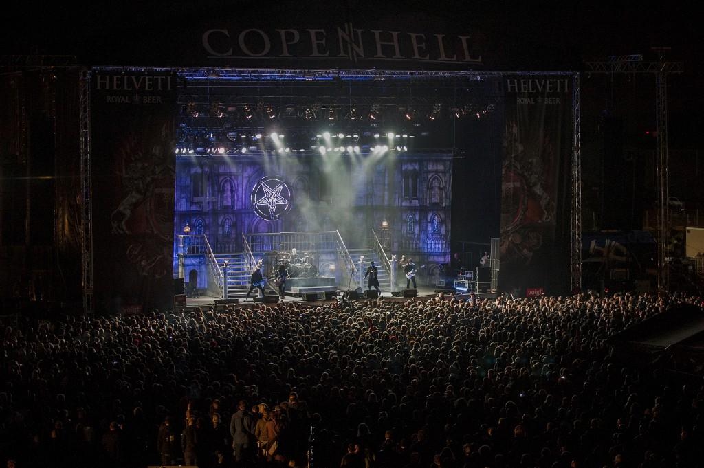 «Join Us» à Copenhague en 2014