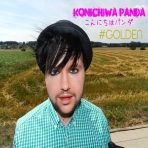 Konichiwa Panda