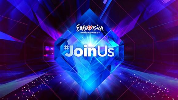 #JoinUs : un aperçu du graphisme de l'Eurovision 2014