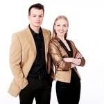 Martins Ruskis & Ginta Krievkalna