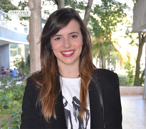 Leonor Andrade pour le Portugal !