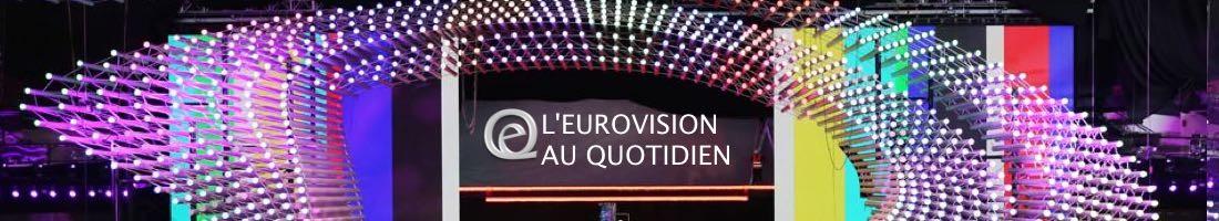 L'Eurovision au Quotidien : Vous avez encore une semaine pour voter !