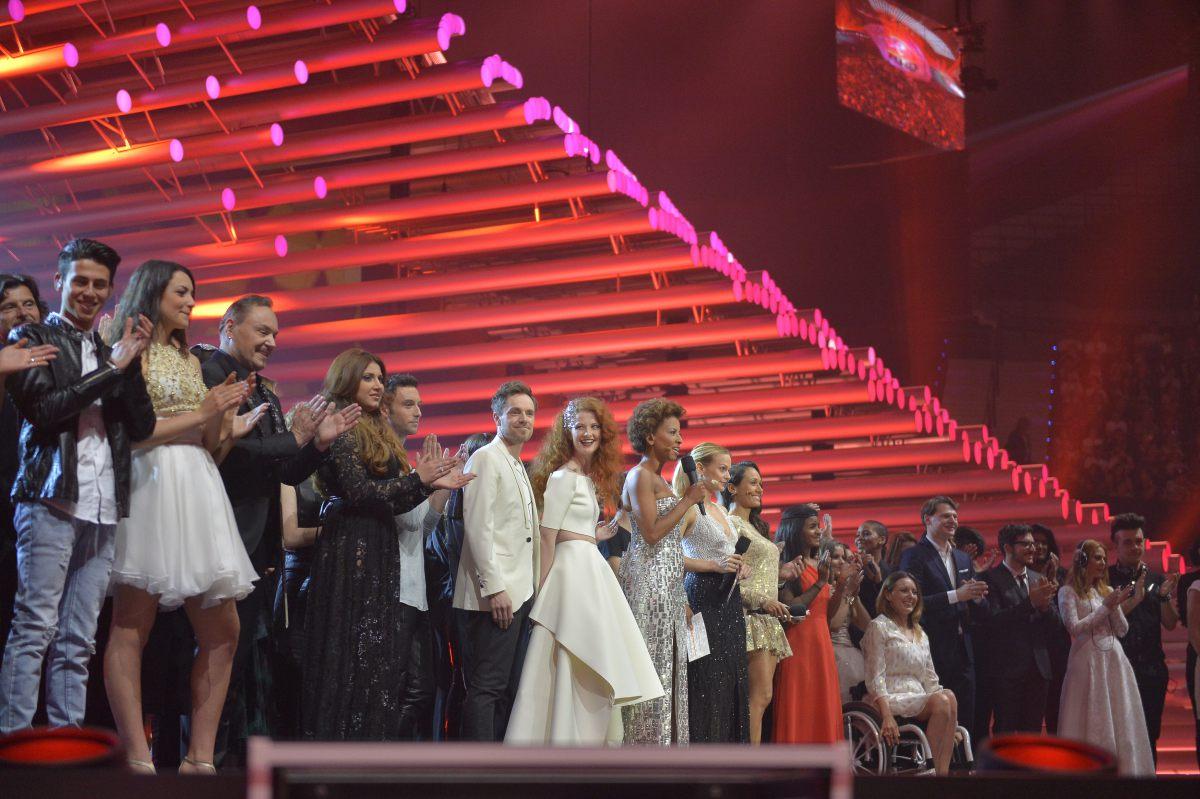 DF 2 : Les finalistes