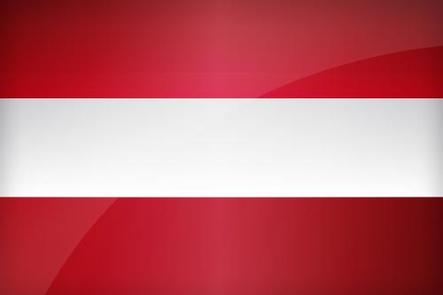 Lumière sur les derniers : Autriche, huit fois !