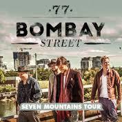 Les découvertes de Nico : 77 Bombay Street, un groupe rock-folk suisse, figurant parmi les meilleurs !