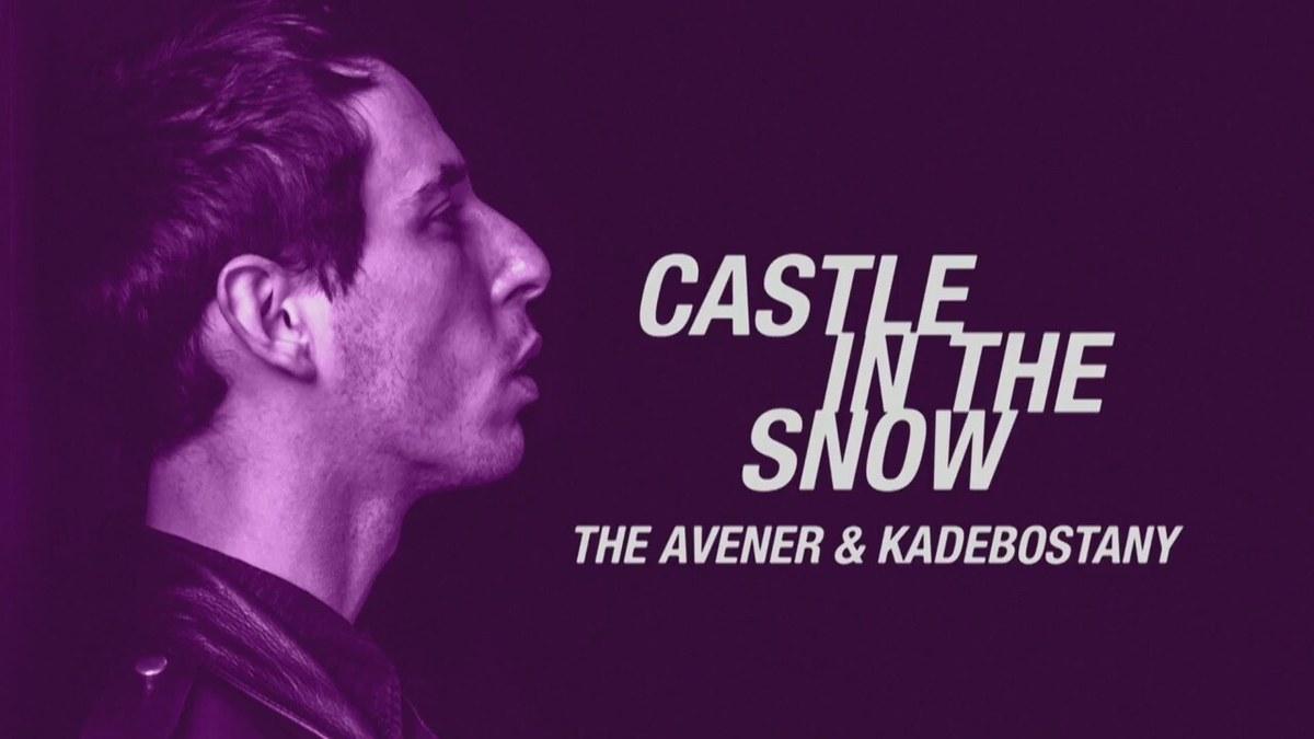 Les découvertes de Nico – The Avener, un dj français d'électo-house s'associe avec le groupe suisse Kadebostany  !
