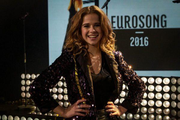 Finale de l'Eurosong 2016 : compte rendu