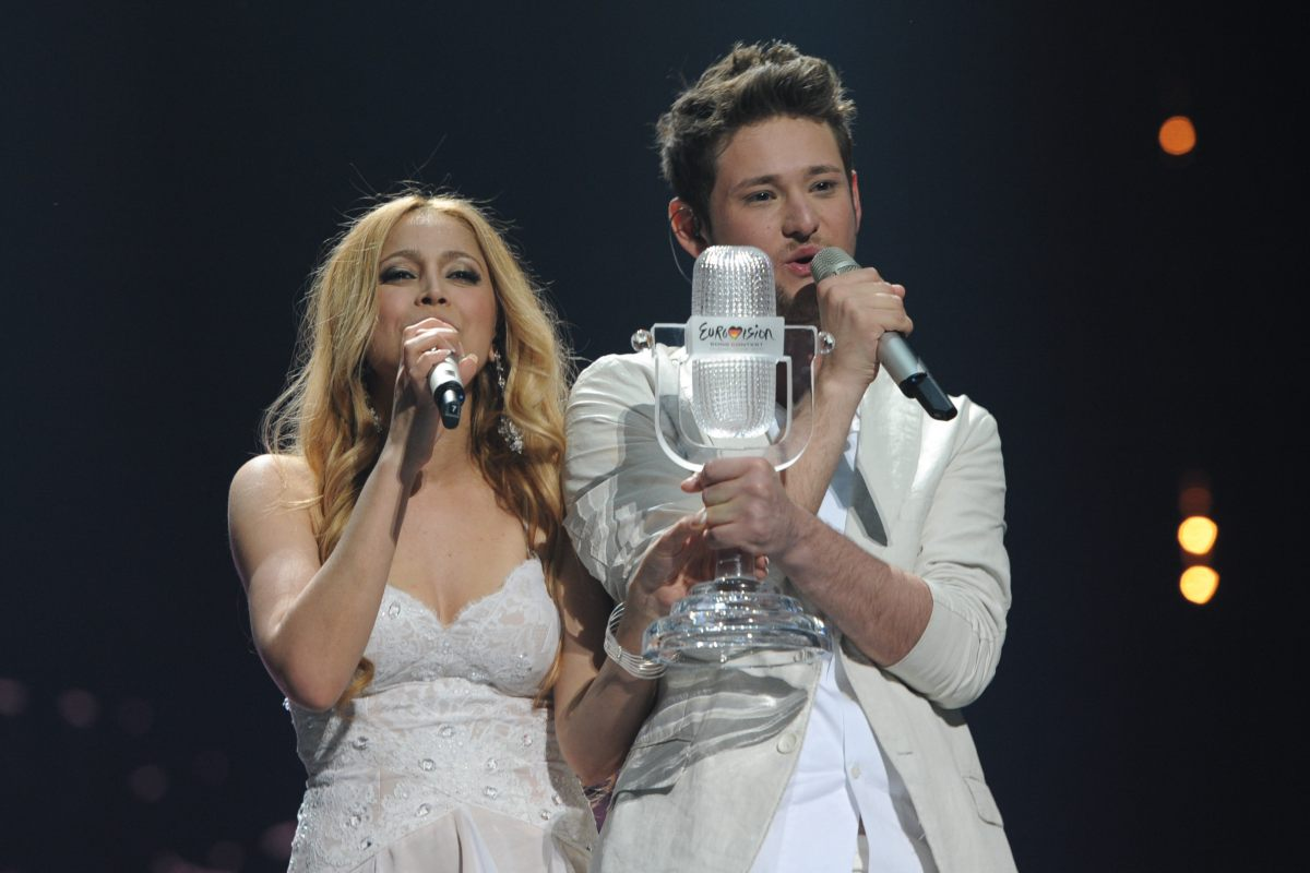 Votre Eurovision «vintage» : Düsseldorf 2011 : dernières heures pour voter