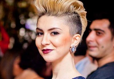 Une chanteuse pour l'Azerbaïdjan