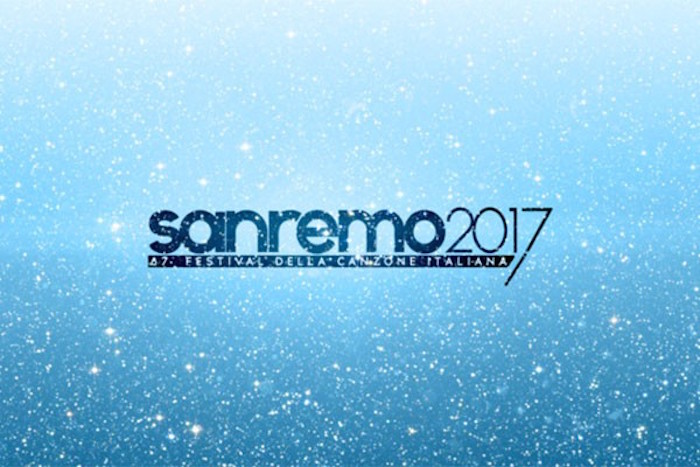 Ce soir : Festival de Sanremo