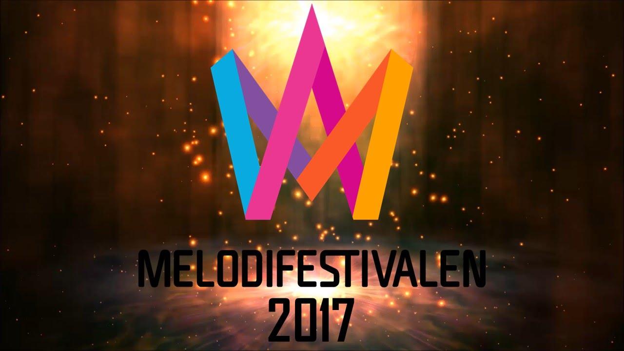 Melodifestivalen 2017 : les ordres de passage révélés