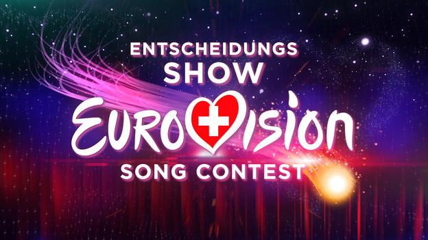 Die Entscheidungsshow 2017 : les détails de la finale suisse