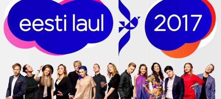 Estonie 2017 : Pour qui votez-vous ?