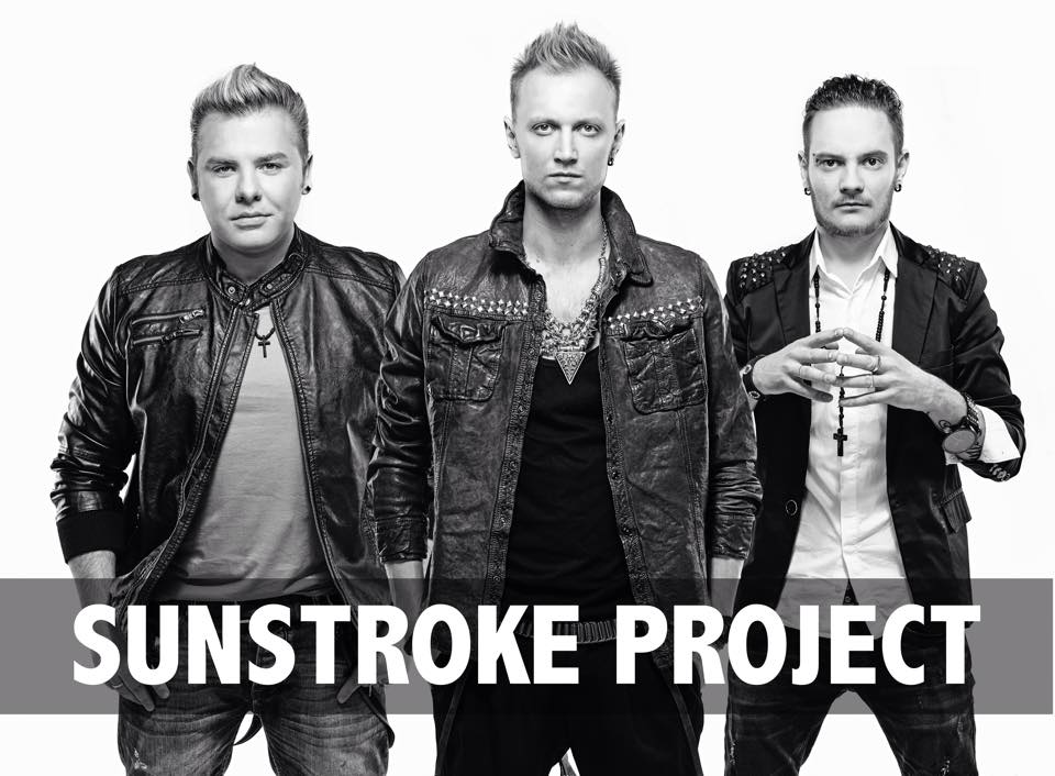 SunStroke Project pour la Moldavie !