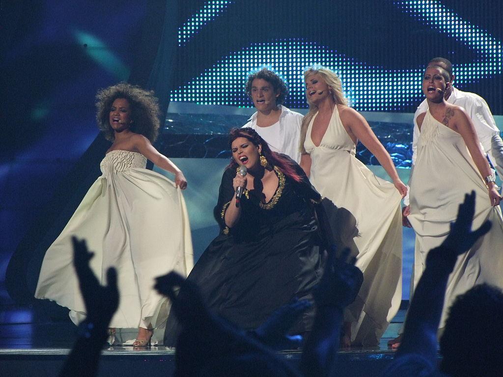 Votre Eurovision «vintage» 2008 : les résultats