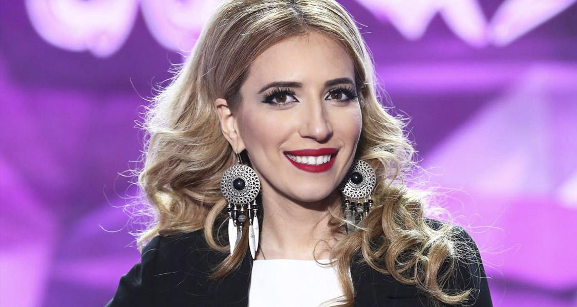#ARMENIE – «Ne cesse jamais de croire que l'amour nous portera aux nues»