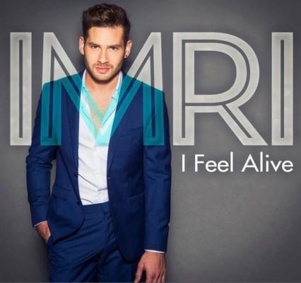 Israël 2017 : découvrez «I Feel Alive»