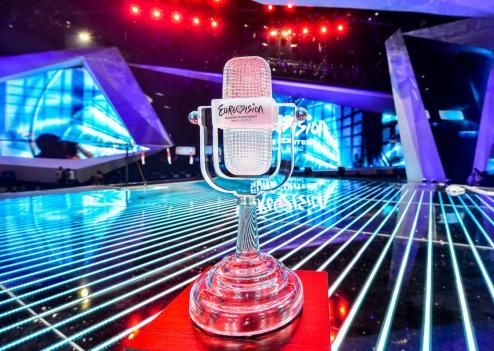Votre Eurovision – L'Italie bien évidemment