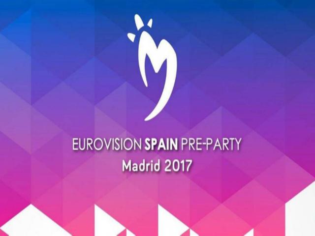 Eurovision PreParty 2017 à Madrid : compte rendu et sondage