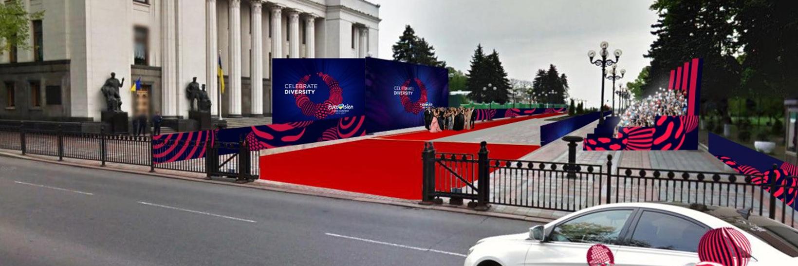 Ce soir : tapis rouge et cérémonie d'ouverture