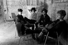 Les découvertes de Nico : Un jeune groupe de musiciens «Indie-Rock», The Pixel, les gagnants du concours «Mycokemusic.ch» 2016