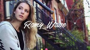 Les découvertes de Nico :   La nouvelle chanson de Romy Wave,  » All in All » en live !  + The Best Of
