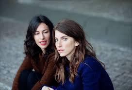 Les découvertes de Nico : le duo féminin germano-suisse «Boy»