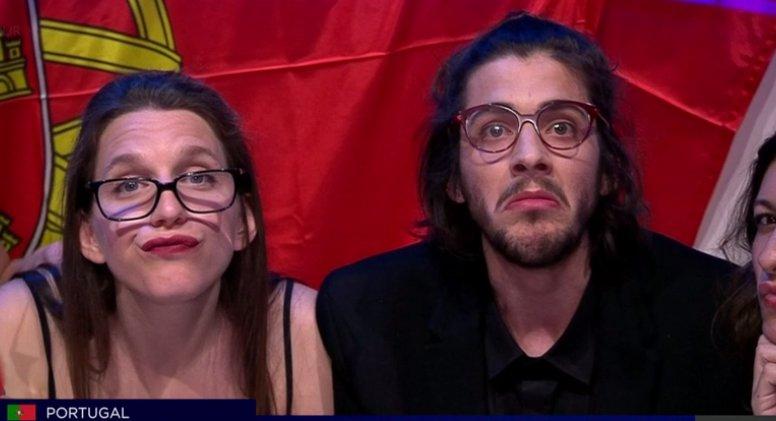 Les folles requêtes de l'Eurovision au Quotidien 2017