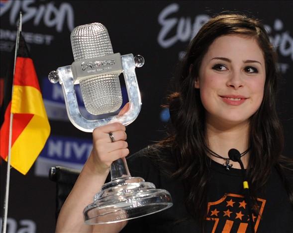 Votre Eurovision «vintage»  2010 : les résultats