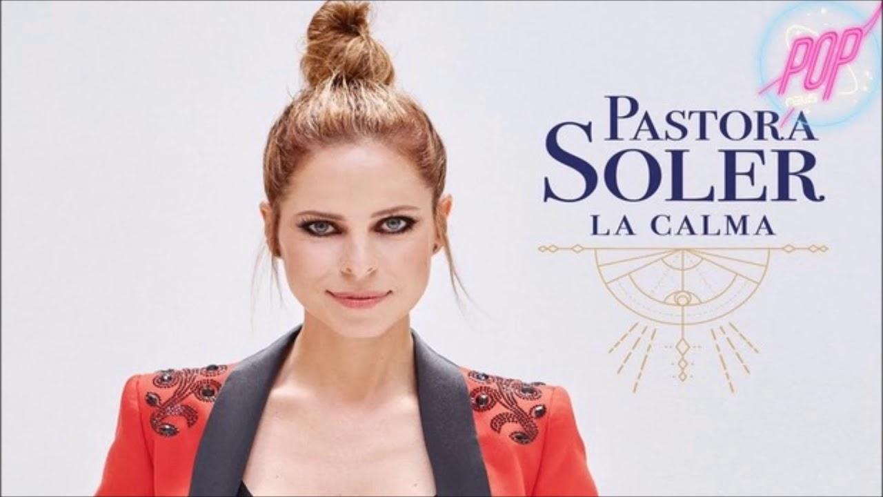 Le nouvel album de Pastora Soler : «La Calma»