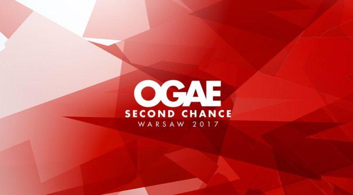 OGAE Second Chance Contest 2017 : victoire de Mariette