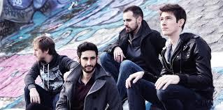 Les découvertes de Nico :  Jetlakes un groupe Pop-Rock genevois qui décoiffe  ! – Leur nouveau single » Enjoy Me «