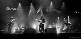 Suisse 2018 : Stevans, un groupe électro-pop-rock qui groove sur la vague du succès, sera-t-il candidat ?
