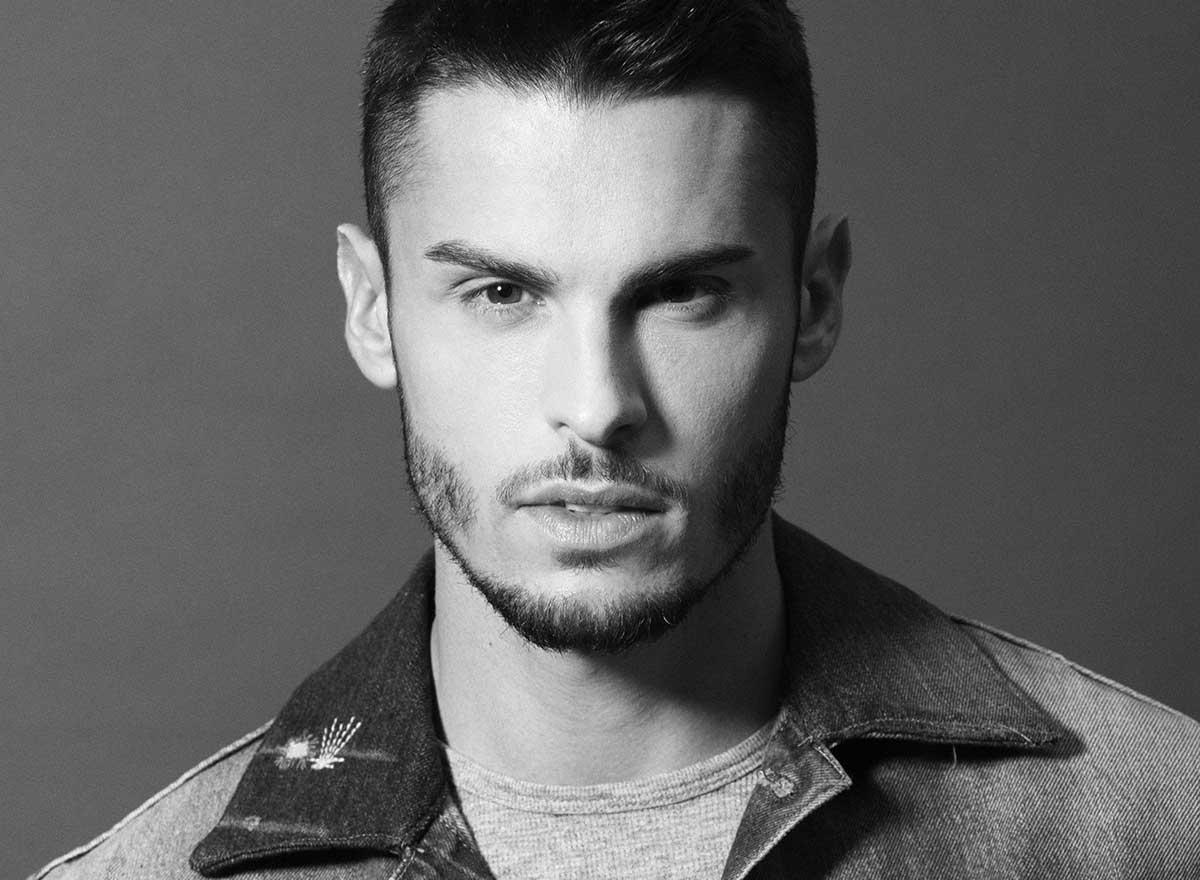 Destination Eurovision 2018 : Baptiste Giabiconi ?