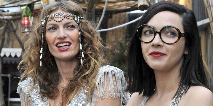 Destination Eurovision 2018 : Brigitte ?