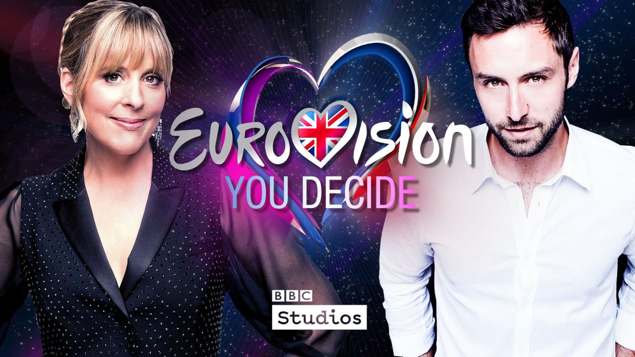 Eurovision You Decide 2018 : lieu, date et présentateurs (Mise à jour : Måns à Brighton)