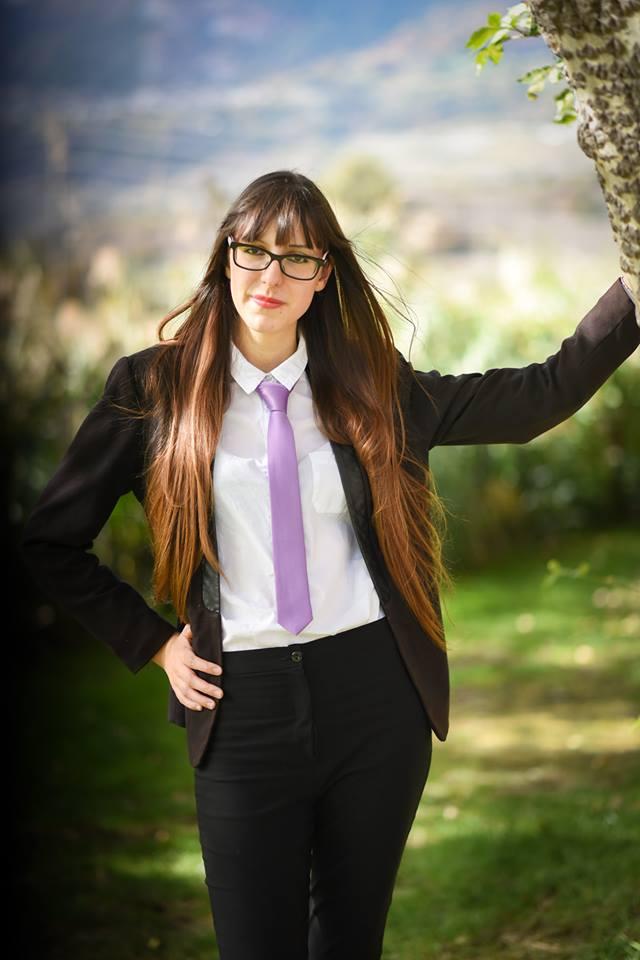 Les découvertes de Nico :  Madreselva – Une fan de l'EAQ, candidate de la sélection suisse 2018