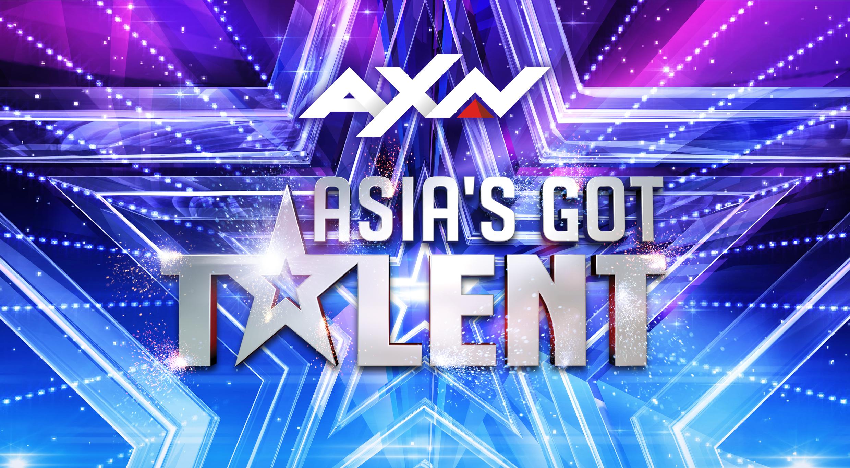 logo asia'got talent