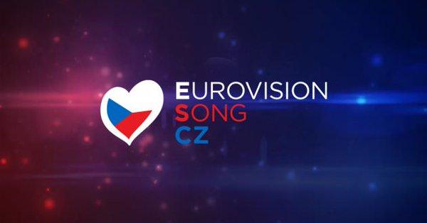 Eurovision Song CZ : présentation des six candidats et début du vote