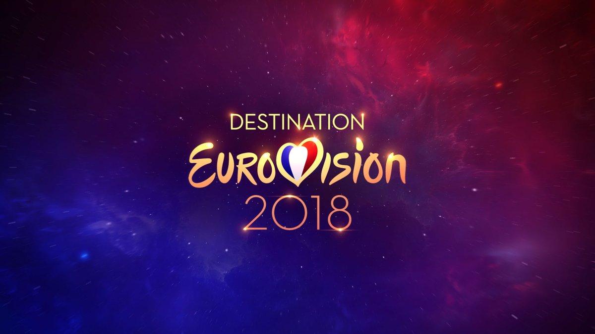 Destination Eurovision 2018 : bande-annonce de la première demi-finale