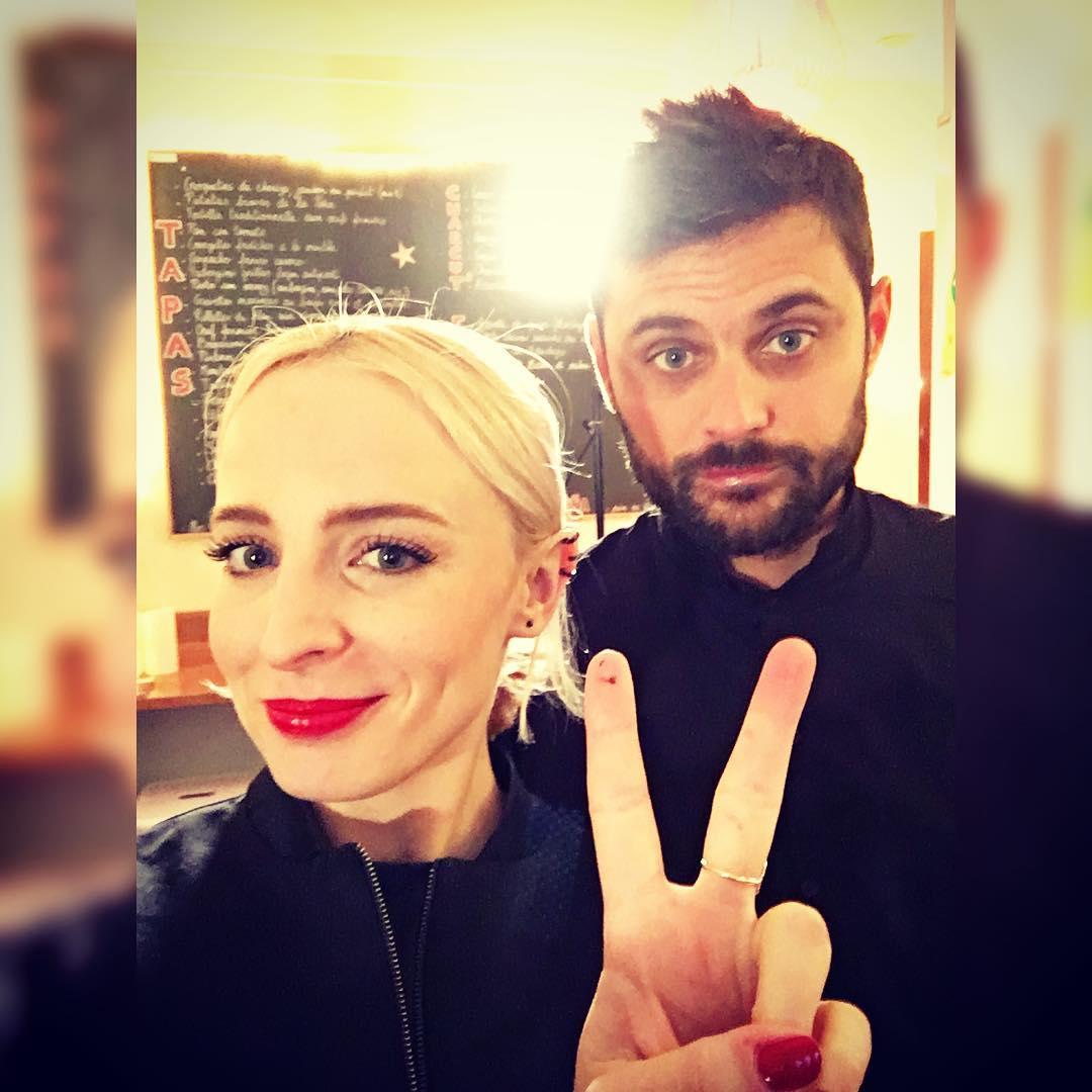 Destination Eurovision 2018 : Madame Monsieur avec «Mercy»