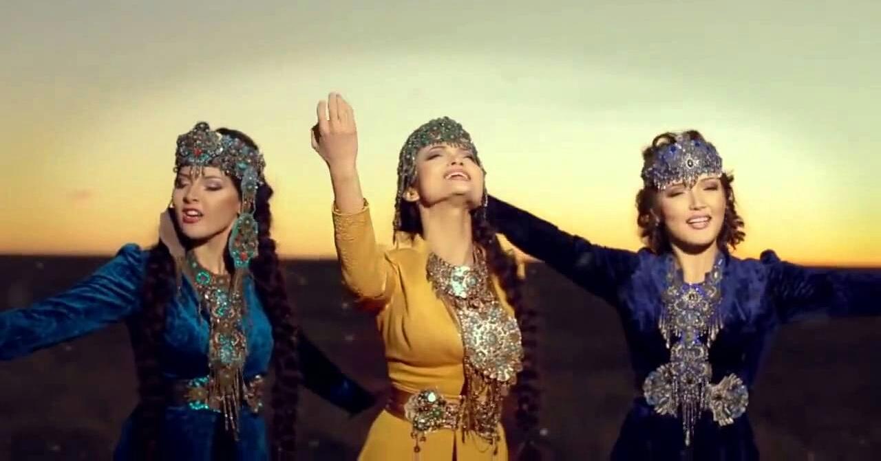 Kazakhstan : 1 participation, 5 propositions…