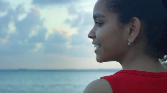 Destination Eurovision 2018 : Jane Constance avec «Un jour, j'ai rêvé»